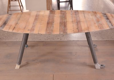 Turn tafel